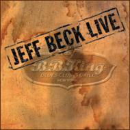 Jeff Beck / Live Beck!