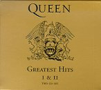 Queen / Greatest Hits 1 & 2
