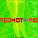 Sting & Jobin の How Insensitive を収録した「Red Hot + Rio」