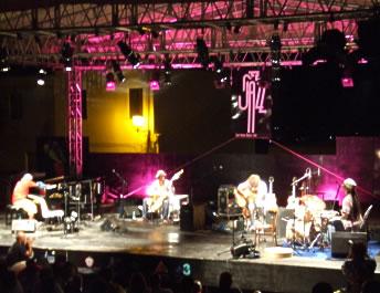 Sardegna Jazz Festival - Aug.4