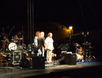 Sardegna Jazz Festival - Aug.5