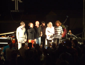 Sardegna Jazz Festival - Aug.6