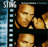 Sting / My Funny Valentine - Sting At The Movies
